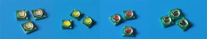 3W Ultraviolet UV LED Diode
