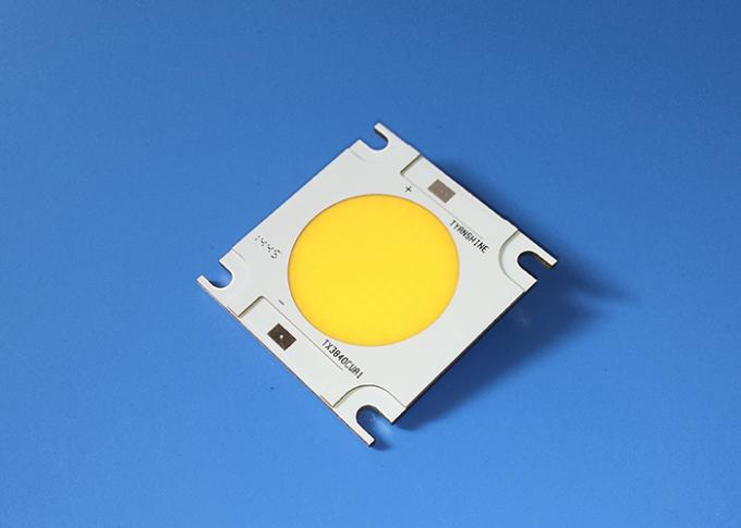 Fresnels Chip On Board Led 200W Tungsten 3200K Warm White LEDs CoB CRI95Ra