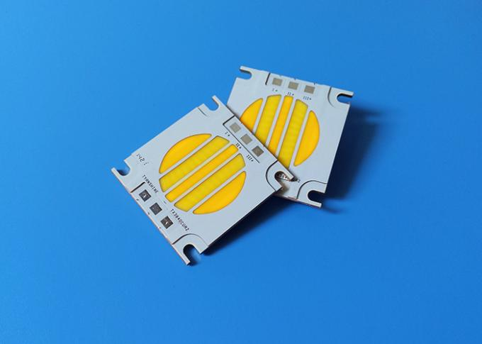 200W White COB Chip Led 3200K 5600K High CRI 90Ra LED Chip