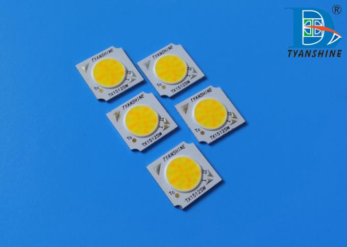 48W COB LED Bi-color 2700K-6500K Tuneable White 95CRI CXA2540 COB LED Arrays