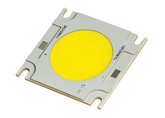 China Fresnels Chip On Board Led 200W Tungsten 3200K Warm White LEDs CoB CRI95Ra supplier