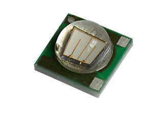 SMD3535 High Power UV LED 700mA 3W Ultraviolet LEDs 380nm UV-A LED Chip