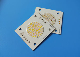 1.5A Multichip White COB Leds 200w COB Led Chips 30V
