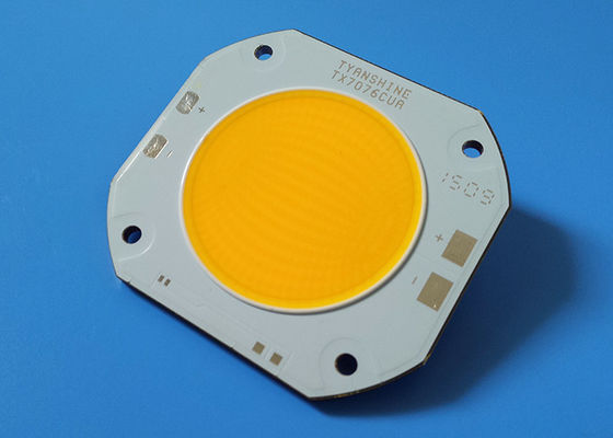 High CRI COB LED Array 95Ra Daylight 5600K 600W Fresnel COB LED