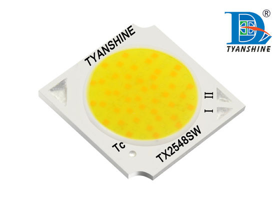 China Spot Down Ceiling Bulb Lights Bridgelux Cob Led 1600mA 110lm/W supplier