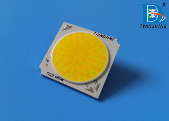Ceramic CoB LED 48Watt  2700K-6500K Tunable White 95CRI LED COB 105lm/W