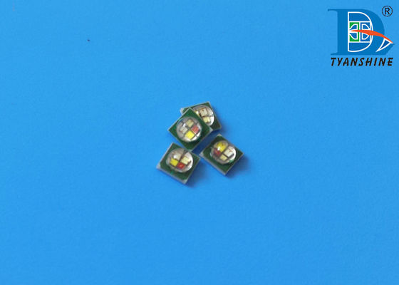 3Watt SMD RGBW Package LED Ceramic C3535 XP-E LEDs Chip 200lm
