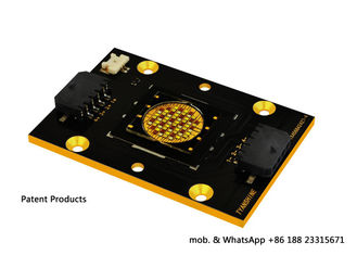 400W LED Module RGBW Theater Profile RGBW LED Engine Stage Lighting