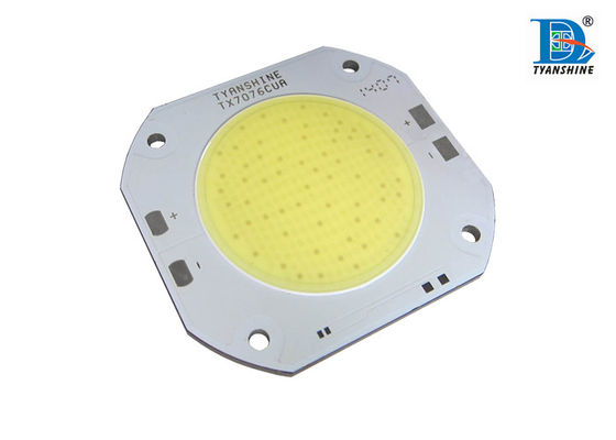 95Ra High Brightness COB Led Module 400W Bridgelux Chip For Architectural Lighting