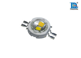 Bi - Color High Power LED Diode for Entertainment Lighting 2 - 2.8v