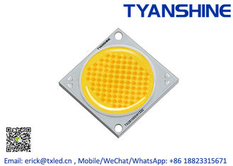China Studio Tunable White COB LED 200W CRI95 CCT 2700K-7000K with High Uniformity Color-mixing supplier