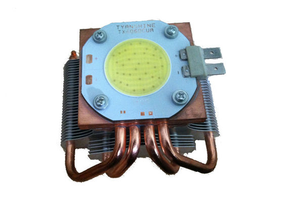 97Ra High Power Led Chip 400Watt for Spotlight Fresnel , High Power LED Chip