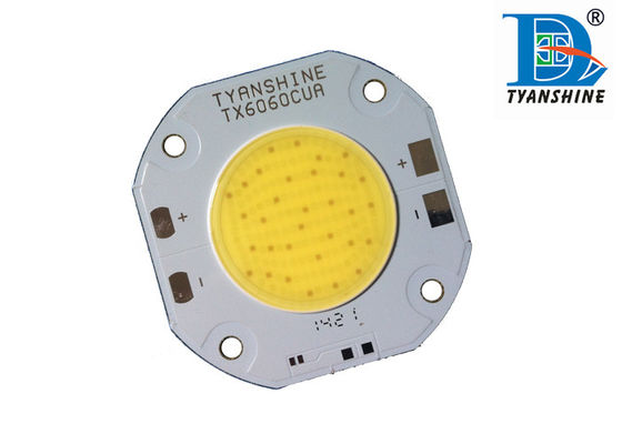 China High Lumen Output White LED Array 250Watt 95Ra , COB LED Chip supplier