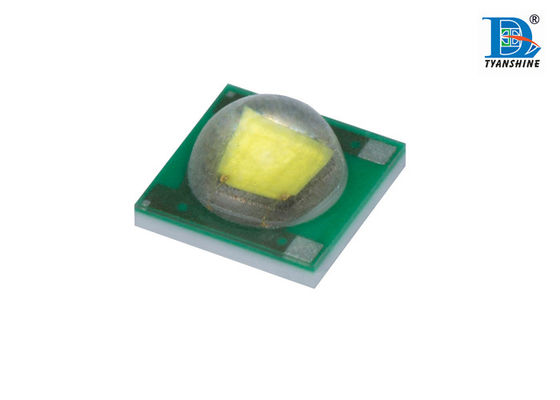 High Brightness 3W 3535 SMD White LED Diode CREE Chips for Automobile Illumination