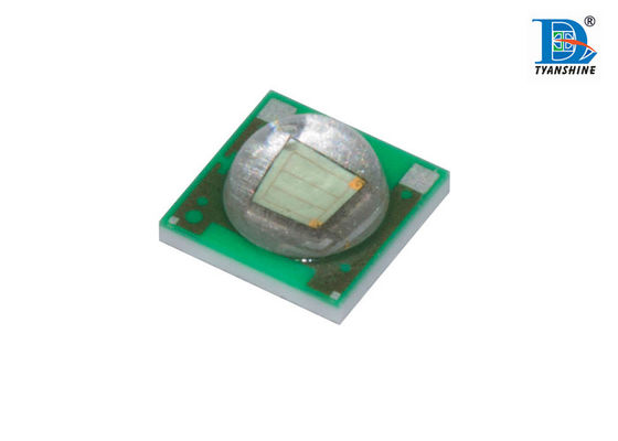 China Small Size 3 Watt SMD LED Diode Molding Package Eutectic Flip - chip supplier