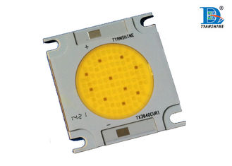 150W 5600K COB Chip LED Array with 3mm Copper MCPCB , White LED Module