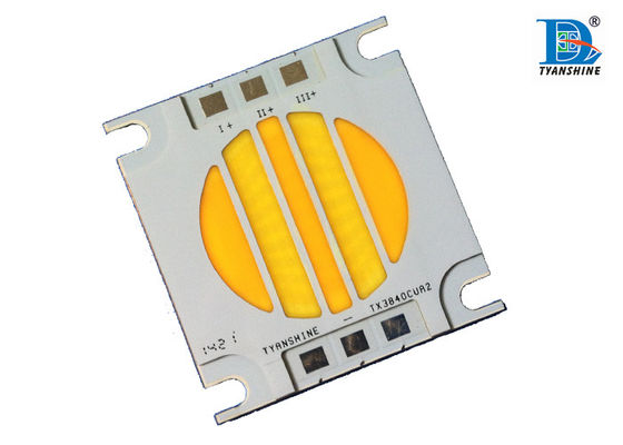 Double CCT 6500 - 7500k High Power Led Chip 150W 97Ra With Long Lifespan
