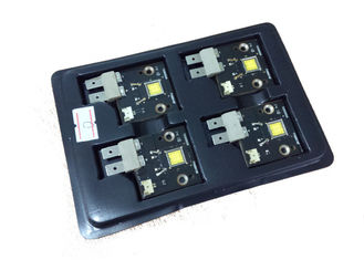 90 Watt 150 Watt 6500 - 8500K White LED Module for Stage Lighting