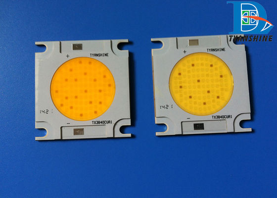 China Daylight 5600K COB LED Array 150Watt CRI 90 for LED Fresnels supplier