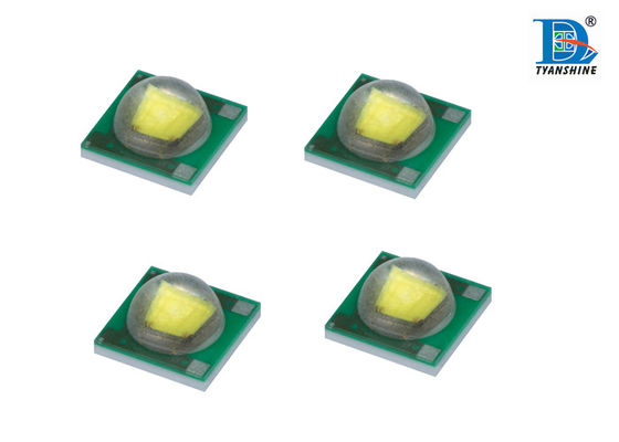 China 1W - 3W XPE Cree Chip SMD LED Diode 700mA 6000K - 8000K For Street Lighting supplier