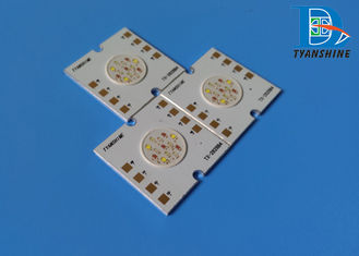700mA 30Watt Multi Color LED Diode, RGBW COB LED Array for Commercial Illumination
