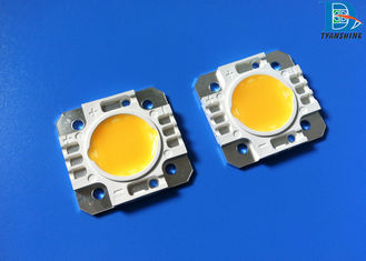Daylight 5600K High Power Led Chip , 60W Integrated White LED Emitters