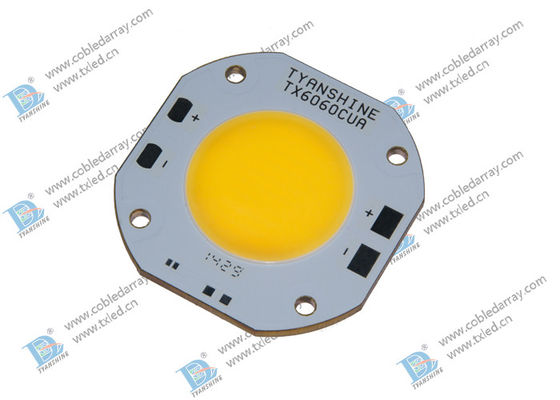 5600K Fresnel COB Chip Led , 250W TV Studio Filming White LED Arrays