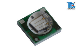 700mA 3W Ultraviolet LEDs , 380nm - 400nm XP-E SMD LED Diodes