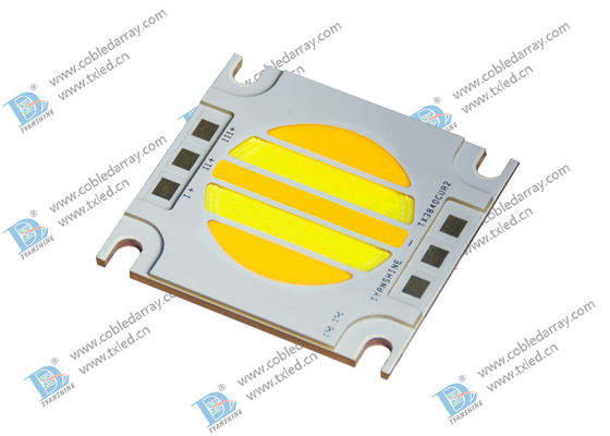 China Color Tuning COB LED Array supplier