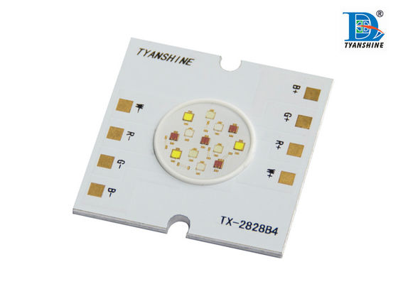 China COB Multi Color LED Diode supplier