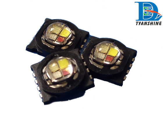 4in1 High Power LED Diode , 1000mA 800lm RGBW Multi-chip LEDs