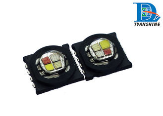 Entertainment Lighting RGB LED Diode 15Watt 800lm 4in1 Multichip Color