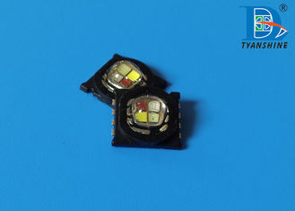 China 810lm High Power RGBW LEDs 15Watt 1A SMD Package CREE Chip supplier