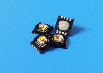 RGB White Multichip LED Diode 4in1 Multi-colored High Power LEDs 15W