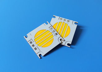 200W Dual Color COB Chip Led , Tuning LED 200W 30V LED Module