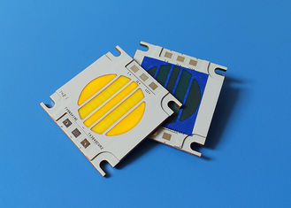 China 200W White COB Chip Led 3200K 5600K High CRI 90Ra LED Chip supplier