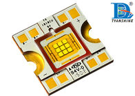 40W White LED Arrays Multichip LEDs Emitter Small LES High Density